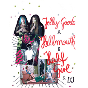 jolly Goods poster