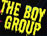 the boy group